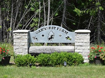 Ontario Horse Trials provincial championships at Oakhurst Farm on Sept. 3 and Sept. 4